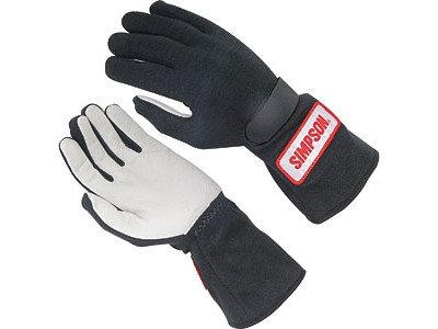 SIMPSON Sportman Grip Driving Glove (SFI-1)