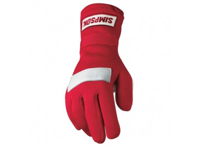 SIMPSON Posi Grip Driving Gloves (SFI-3.5/5)