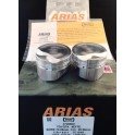 ARIAS 4EFTE 74.0MM AND 74.5MM, 8.5:1, TURBO KITS
