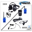 RUGGED RADIO IMSA Race Communications System - Lite