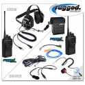 RUGGED RADIO IMSA Race System - LITE