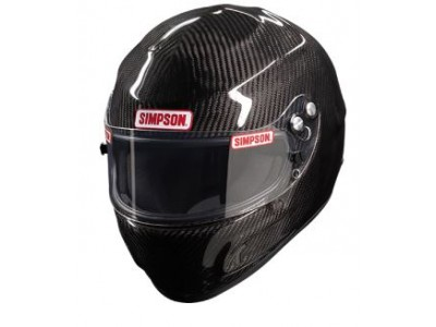 SIMPSON CARBON DEVIL RAY (FIA 8859)