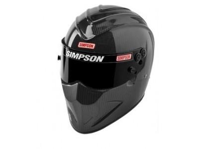 SIMPSON CARBON DIAMONDBACK - SNELL 2015