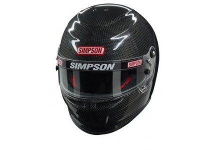 SIMPSON  CARBON VENATOR (FIA 8859)