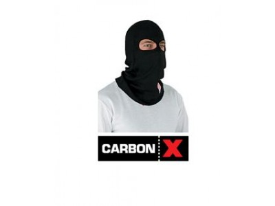SIMPSON CARBONX HELMET SKIRT, SFI 3.3/5