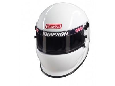 SIMPSON VUDO EV1 - SNELL 2015